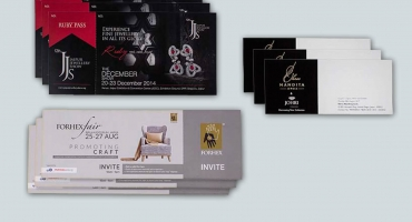 Tickets - Coupons - Entry Pass Printing