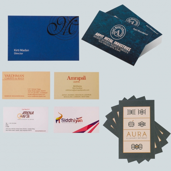 Business Cards - Visiting Cards Printing