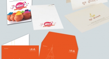 Greeting Card Printing