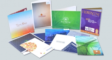 Product Catalogue - Prospectus Printing