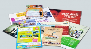 Leaflet - Flyers Printing