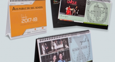 Wall - Table Calendars Printing